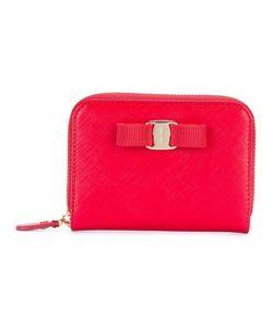 Salvatore Ferragamo | Vara Wallet Calf Leather