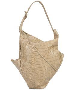 Vivienne Westwood   Deconstructed Shoulder Bag Women