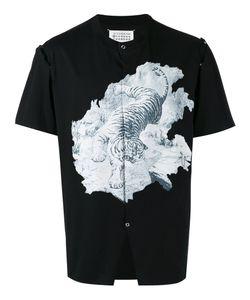 Maison Margiela | Printed T-Shirt Size 54