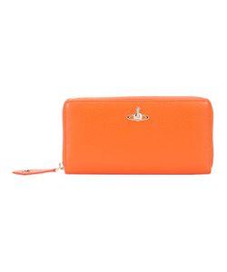 Vivienne Westwood   Balmoral Zip Wallet