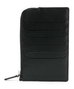 Juun.J | Zipped Side Wallet One