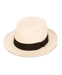 Loro Piana   Contrast Hat