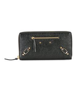 Balenciaga | All Around Zip Wallet