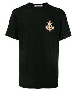 Pierre Balmain | Anchor Patch T-Shirt