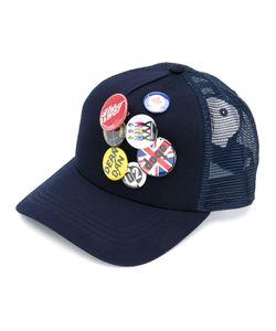 Dsquared2 | Badge Cap