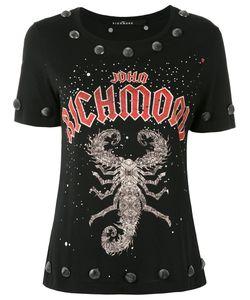 John Richmond | Studded T-Shirt S