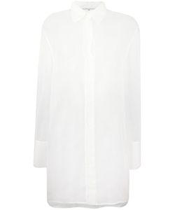 Marco de Vincenzo | Sheer Shirt