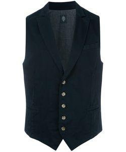 Eleventy | Classic Waistcoat Large