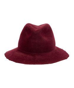 Lola Hats | Spider Fedora