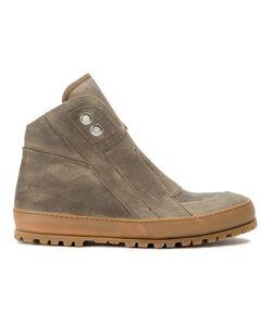 Premiata | Slip-On Ankle Boots 7