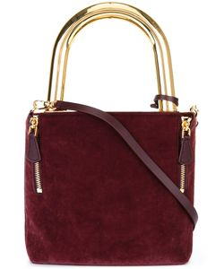 Savas | Lucchetto Tote Bag