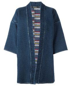Ermanno Gallamini | Kimono Style Cape