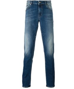 Pt05 | Stone Washed Slim Jeans