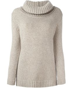 Agnona | Roll Neck Jumper
