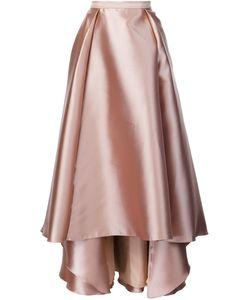 Badgley Mischka | Long Full Skirt