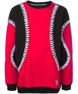 KTZ   Baseball Sweatshirt