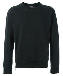 Palm Angels | Zip Detail Sweatshirt