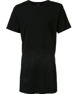 En Noir | Slim Fit Crew Neck T-Shirt