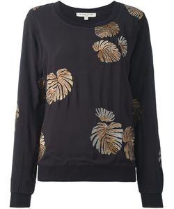 Valentine Gauthier | Kendrick Art Deco Sweatshirt