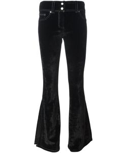 Filles A Papa | Hunter Velvet Trousers