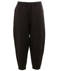 Toogood | Tapered Drop-Crotch Trousers