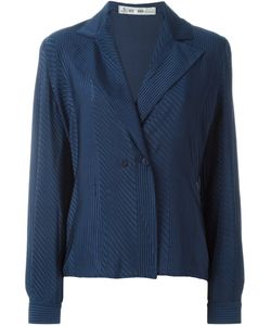Jean Louis Scherrer Vintage | Striped Jacket