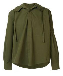 Craig Green | Hooded Jacket Large