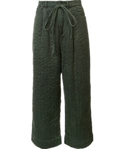 Craig Green | Wide-Legged Drawstring Trousers Medium