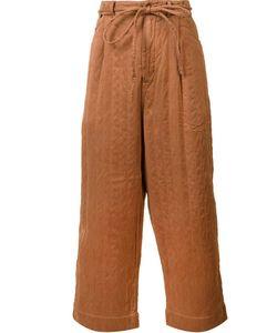Craig Green | Wide-Legged Drawstring Trousers