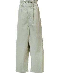 Craig Green | Draped Elastic Waistband Trousers