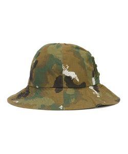 Études Studio | Camouflage Bucket Hat