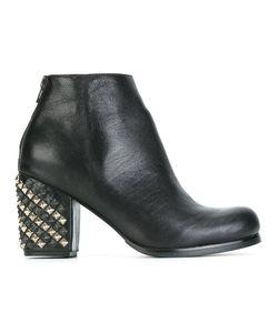 Calleen Cordero | Studded Heel Boots