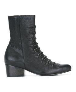 Calleen Cordero | Tiba Boots