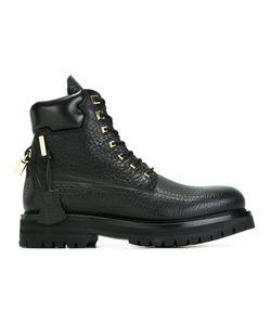 Buscemi   Combat Boots 8