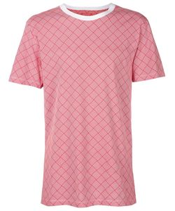 Christopher Raeburn | Webbing Print T-Shirt