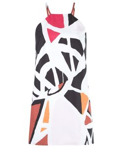 Andrea Marques | Printed Tunic