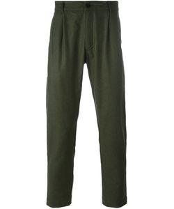 Études Studio | Pleat Front Tailored Trousers