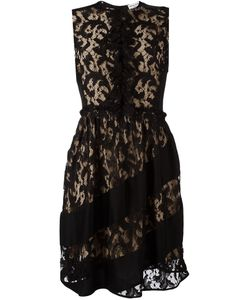 Sonia Rykiel | Lace Overlay Dress 40