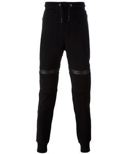 Les Hommes   Knee Patch Track Pants