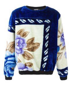 Andrea Crews   Bloom Sweatshirt
