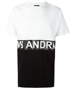 Andrea Crews | Zero T-Shirt