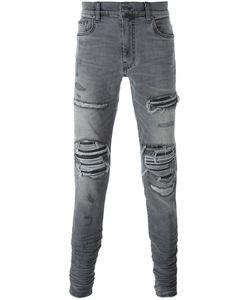Amiri | Ripped Slim-Fit Jeans