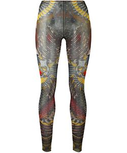 Dsquared2 | Tattoo Leggings Small