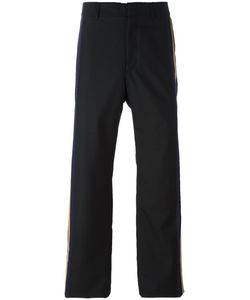 Ports | 1961 Stripe Side Loose Fit Trousers