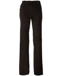 Stouls | Oswald Velours Trousers