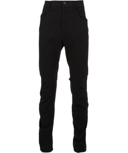 Ziggy Chen | Slim-Fit Trousers