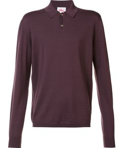 Orley | Classic Long Sleeve Polo