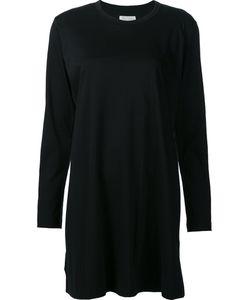 Comme Des Garçons Noir Kei Ninomiya | Long Layered T-Shirt