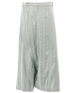 Masnada | Striped Culottes