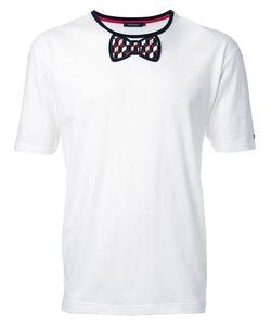 Loveless | Bow Detail T-Shirt